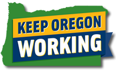 Keep Oregon Working